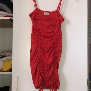 OhPolly! Mini dress